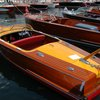 Chris-Craft Wooden Boat