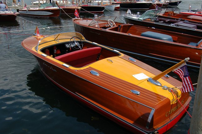 chris craft wooden boat gentlemint On chris craft wooden boats
