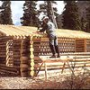 The Story of Dick Proenneke and how he built a cabin by hand in the wilderness, DVD and VHS
