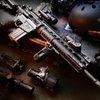 18 Inch LaRue Tactical OBR (Optimized Battle Rifle) Complete 7.62 Rifle | LaRue Tactical