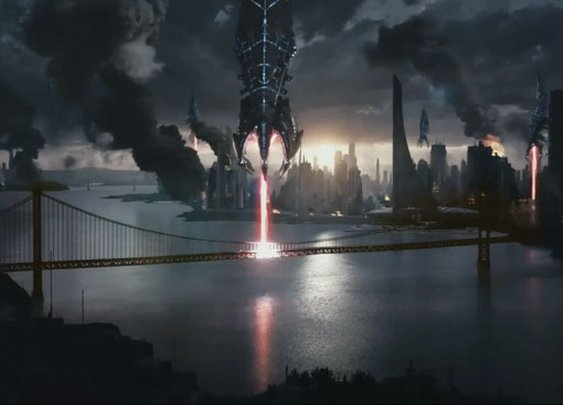 Ad of the Day: Draftfcb Captures the Emotion of Mass Effect 3 | Adweek