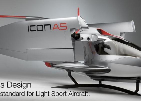 ICON Aircraft: Sport Flying Revolution