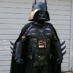 The Darth Knight - DudeIWantThat.com