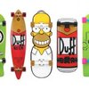 The Simpsons x Santa Cruz Cruzers | Hypebeast