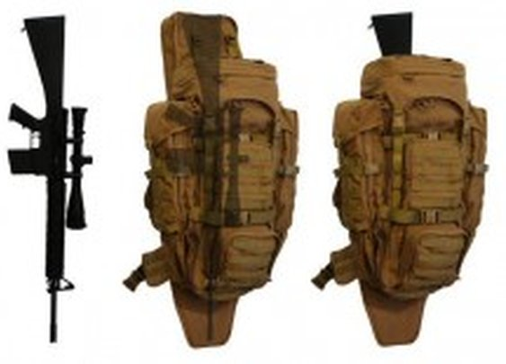 Eberlestock G4 Operator Pack - For the Sniper in You