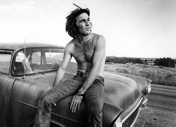 TWO-LANE BLACKTOP | UNDER THE HOOD OF THE EPIC 1971 ROAD FLICK « The Selvedge Yard
