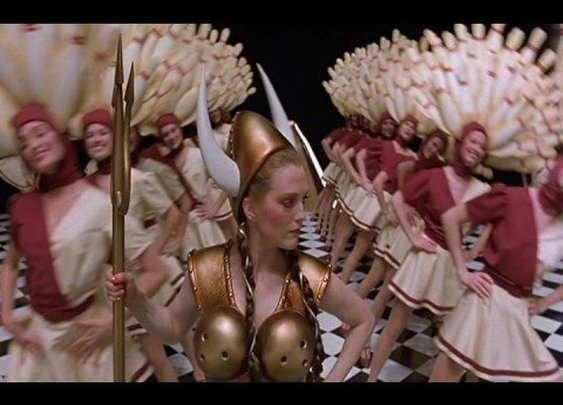 The Big Lebowski: Gutterballs - YouTube