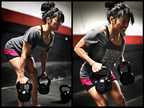 Tips for Choosing a CrossFit Gym
