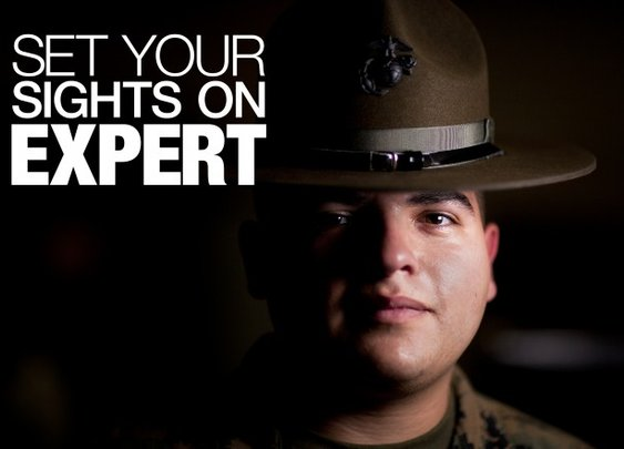 Shooting Tips from the Marine Corps' Best