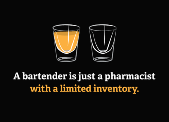 About Bartending