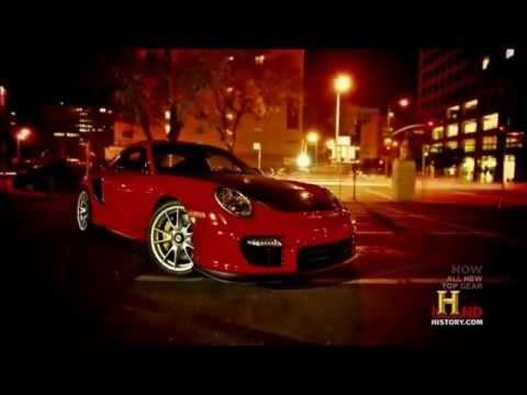 porsche 911 gt2 rs on top gear usa gentlemint. Black Bedroom Furniture Sets. Home Design Ideas