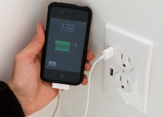 How to install a USB wall socket | How To - CNET