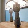 Blitz WWII Bomb Lamp