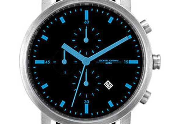 Jorg Gray 1460 Chrono Date Watch