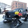 "Red Bull ""COLD RUSH 2012"" Silverton Colo!"