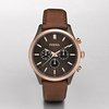 FOSSIL  Walter Leather Watch
