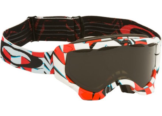 Steep and Cheap: Oakley Twisted Goggle - $39.99 - 56% off
