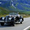 BMW 328 Roadster (1937-40) | SpeedDoctor.net