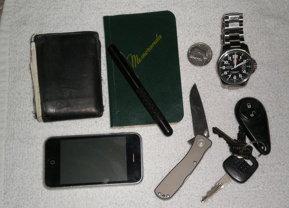 What's in your pockets? | Flickr - Photo Sharing!