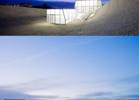 Cite De L'Ocean Et Du Surf - Architecture - Creattica