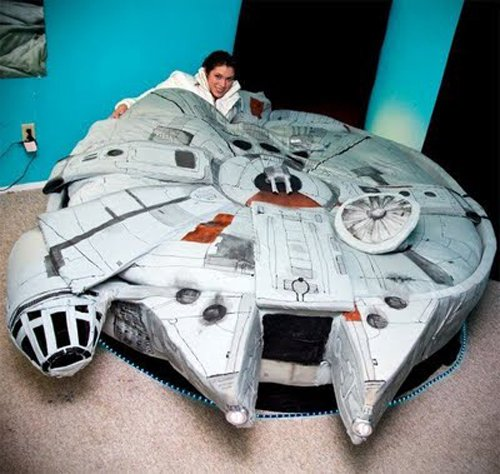 15 Cool Beds
