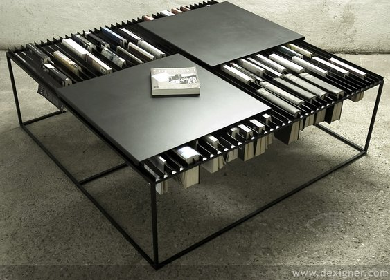 Nar coffee table