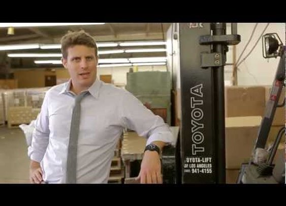 DollarShaveClub.com: Our Blades Are F***ing Great - YouTube