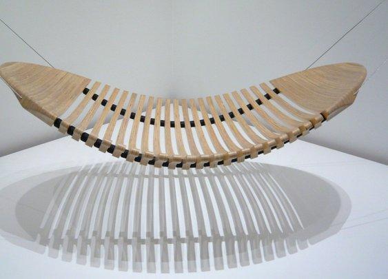 Cicely & Colin Rigg Contemporary Design Award