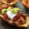 Make Your Own Loaded Potato Skins