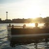 Uncrate - hot tub boat