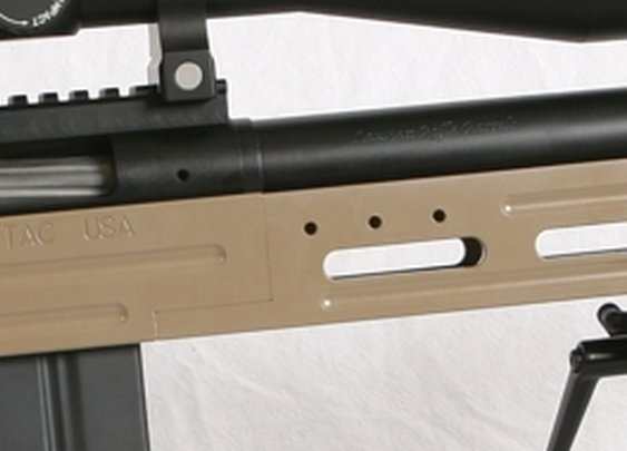 Cheytac LLC - The Leader in Extreme Long Range Precision Rifle Systems