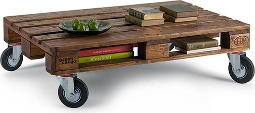Legion Pallet Table | GearCulture