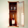 Fantastic Whiskey Cabinet built by Ed from Things We Make