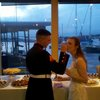 The Temple  » A Marine Wedding