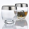 Madison Avenue Whiskey Glasses (Set of 2)