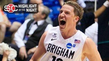 Iona Gaels vs. Brigham Young Cougars - NCAA Tournament Game - Recap - March 13, 2012 - ESPN