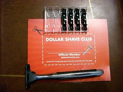 Dollar Shave Club: How F**king Great Is It? | Sharpologist