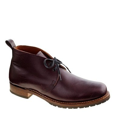 Red Wing® for J.Crew Beckman chukka boots - Men's shoes - J.Crew