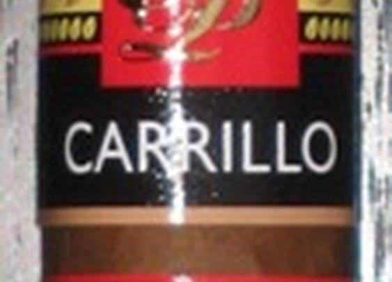 E.P. Carrillo Edición Inaugural 2009