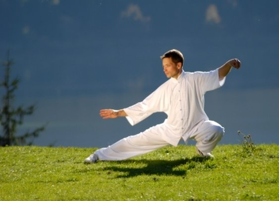 Tai Chi: A Martial Art for Both the Young and Old
