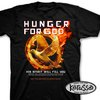Christian T-Shirt of the Day #hungergames