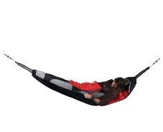 sleeping bag hammock