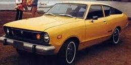 Datsun Cars That Changed the world