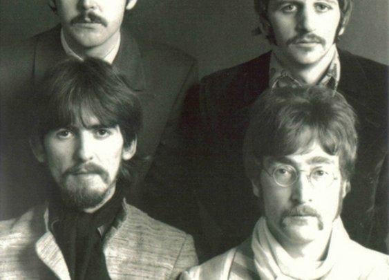 Beatle Beards | Sharpologist