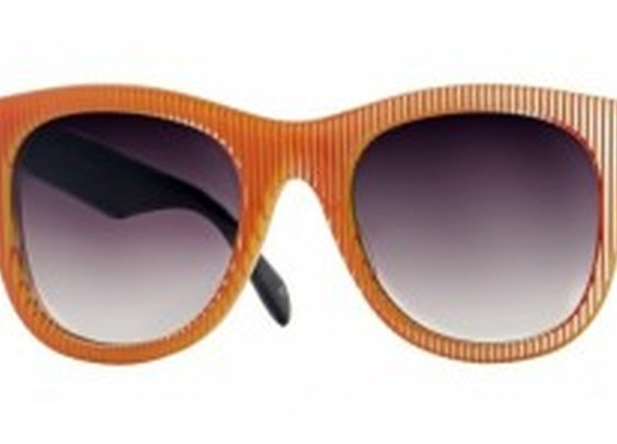 Double Helix sunglasses