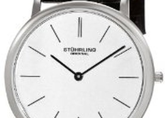 Stuhrling Original Men's 601.33152 Classic Swiss 'Ascot' Watch