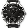 IWC Schaffhausen | Fine Timepieces From Switzerland | Collection | IWC Vintage Collection | Portofino Hand-Wound