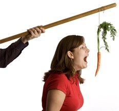 The Marriage Challenge: Carrots and Sticks