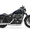 2012 Harley-Davidson XL883N Iron 883 Review