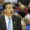 NCAA tournament 2012: Kentucky constantly reminded of first game with Indiana - The Washington Post